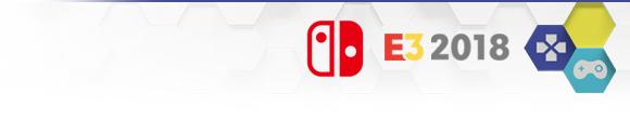 E3 2018: Conferencia de Nintendo