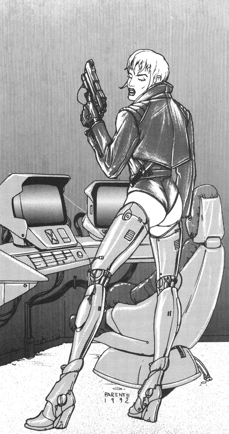 Cyberpunk 2020-2077: a defense of retro-futurism