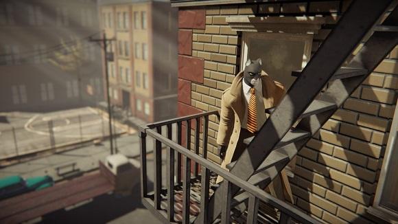 Pendulo Studios muestra las primeras imágenes del juego de Blacksad