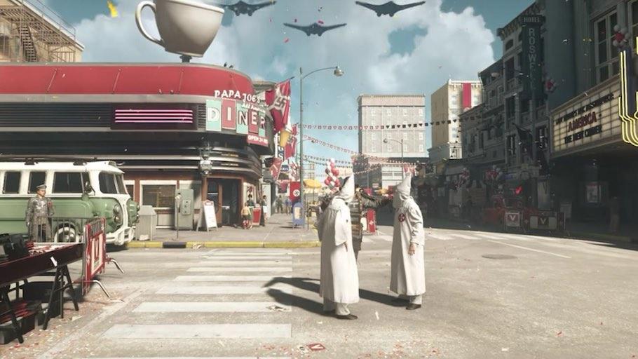 «Nuestros juegos son apolíticos para hacer a la gente pensar»: Ubisoft y la política