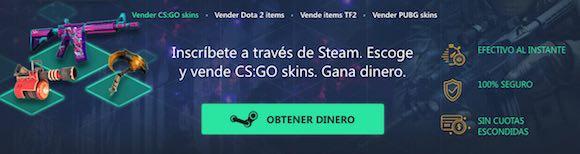 Valve limita el intercambio de objetos en CS:GO y Dota 2 en Bélgica para cumplir la ley