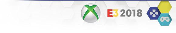 E3 2018: Conferencia de Microsoft