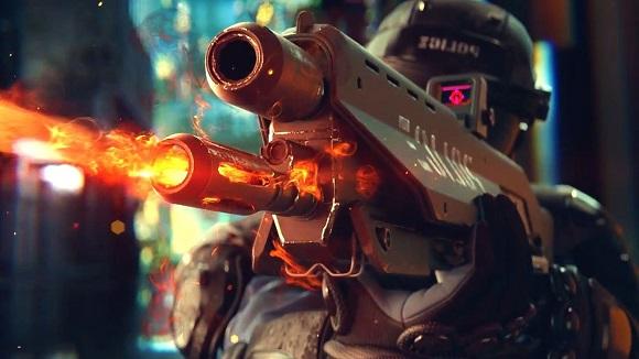 El diseñador de misiones de Cyberpunk 2077 define el juego como «inherentemente político»