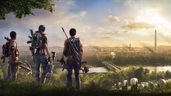 The División 2 presentará experiencias completas tanto en modo solitario como multijugador