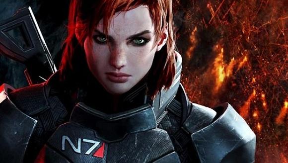 BioWare no se olvida de Mass Effect y Dragon Age