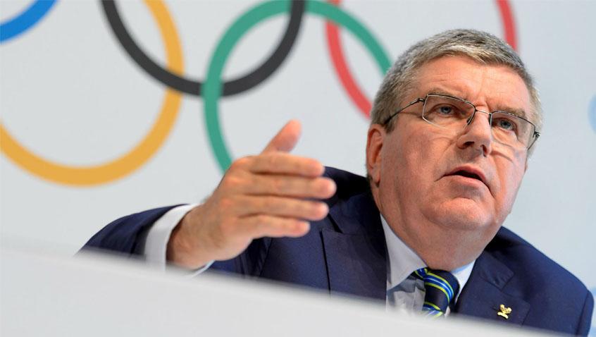 El presidente del COI: los eSports «contradicen los valores olímpicos y no pueden ser aceptados»