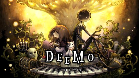 Deemo será el primer juego musical en Switch compatible con el piano de labo