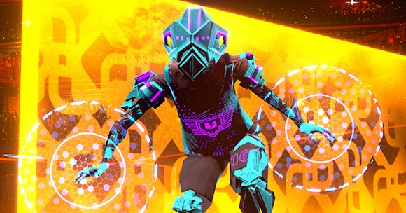 Roll7 delega el desarrollo de Laser League en 505 Games