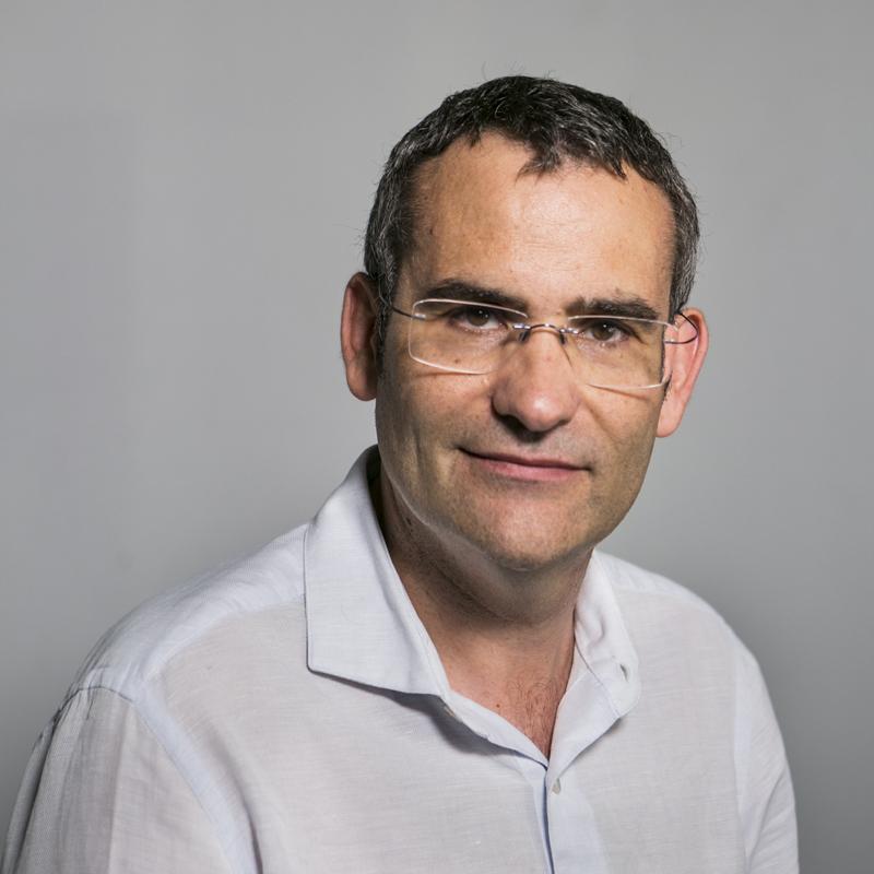 Manuel Armayones, del eHealth Center: «Los videojuegos son herramientas estratégicas para llegar a la población»