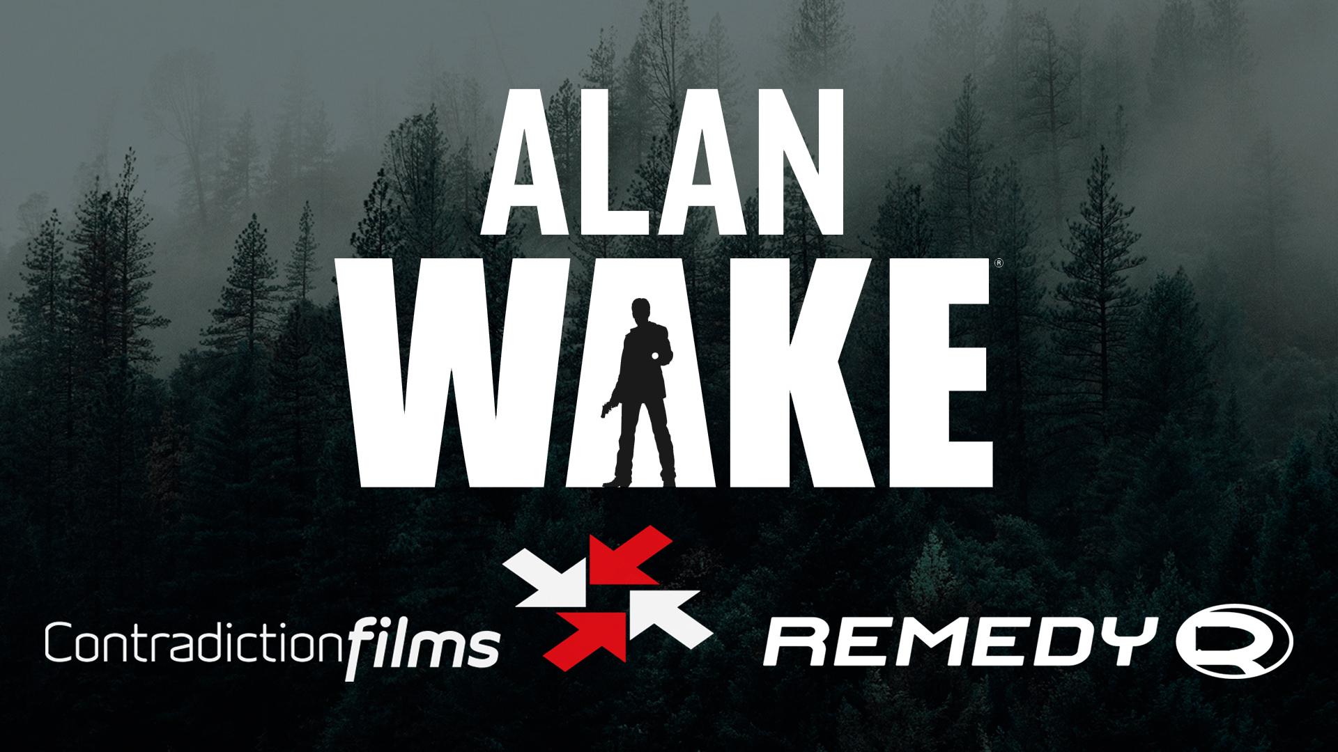 Confirmado: Alan Wake tendrá serie de televisión