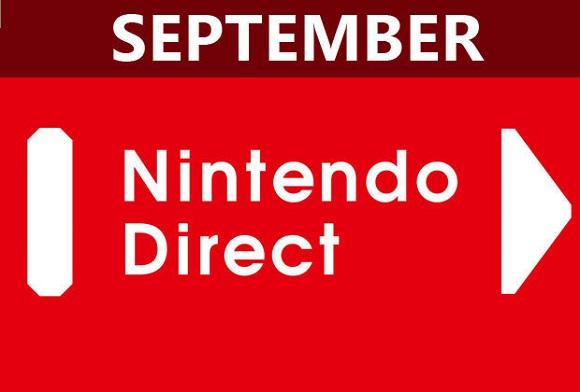 Nintendo mostrará nuevos juegos de Switch y 3DS en un nuevo Direct el 7 de septiembre a las 00:00