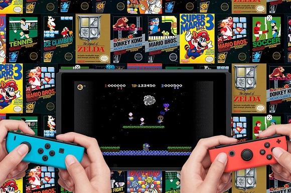 Nintendo Switch Online empezará a funcionar el 19 de septiembre