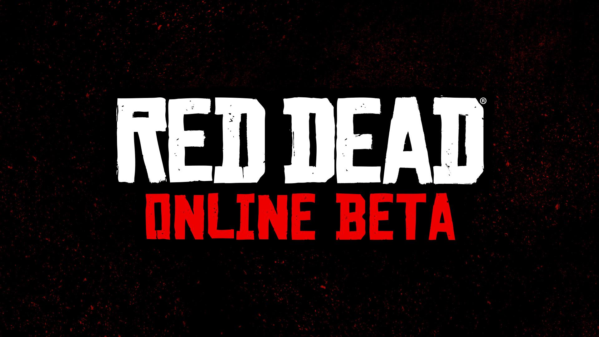 Red Dead Online se estrenará en noviembre como beta pública
