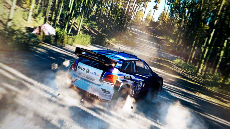 Análisis de V-Rally 4