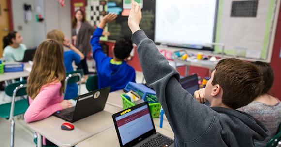 Nintendo Labo será usado en 100 colegios de Estados Unidos