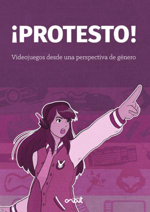 ¡Protesto! se presenta en Barcelona y Madrid