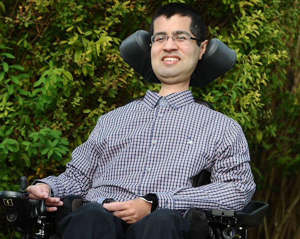 Entrevista Vivek Gohil