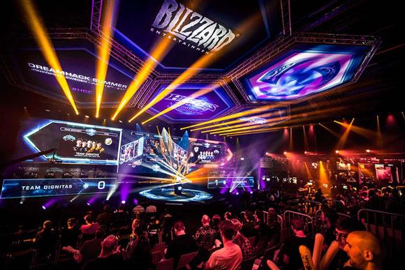 Blizzard anuncia recortes en Heroes of the Storm, uno de sus juegos menos populares