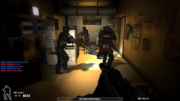 La policía sueca asalta la sede de Starbreeze