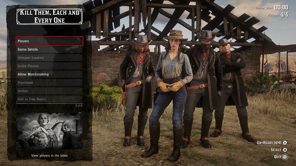La revista Forbes considera que Rockstar podría perder millones de dólares con Red Dead Online