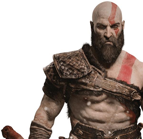 Análisis de God of War