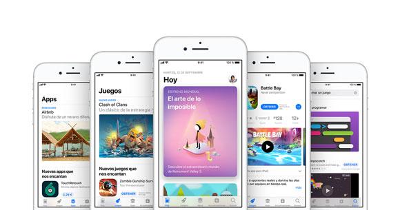 Apple también trabaja en su propia suscripción de videojuegos