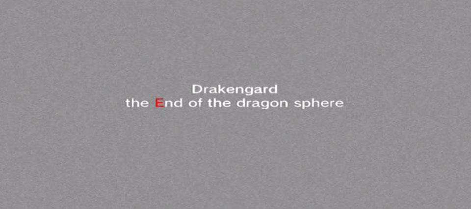El (F)inal de la Dracosfera