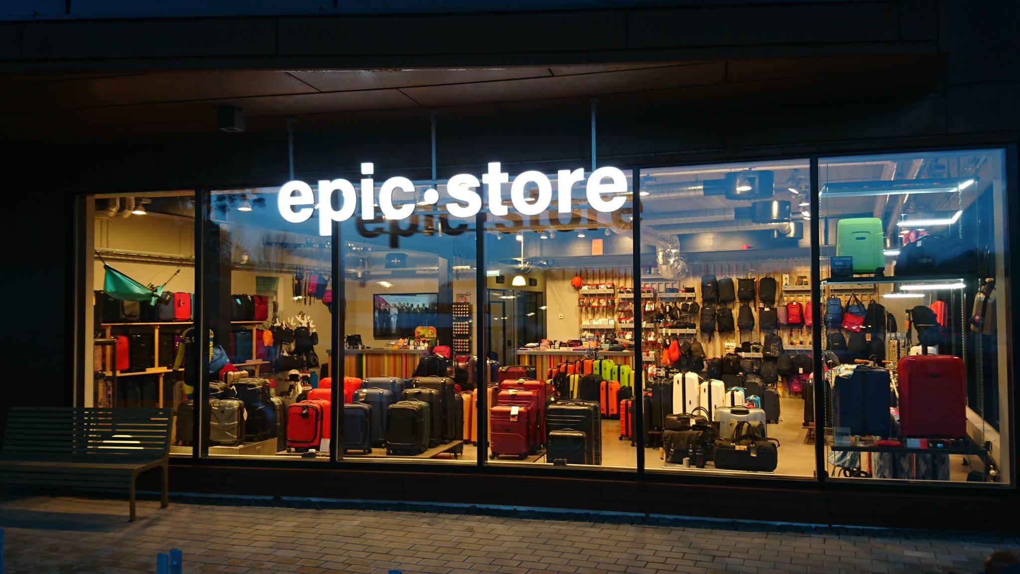 La Epic Store implementa su nueva política de reembolsos, similar a la de Steam