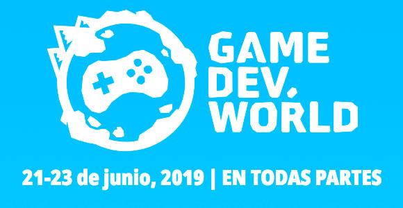 Gamedev.world es la «primera conferencia mundial de videojuegos», organizada por Sarah Elmaleh y Rami Ismail