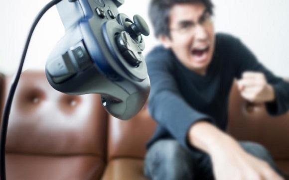 La OMS y la ESA se reunen para discutir si los videojuegos son adictivos