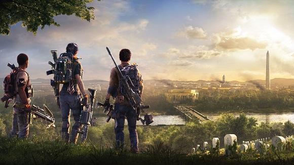Ubisoft y Epic Store cierran un trato para publicar The Division 2 y otros títulos de la compañía