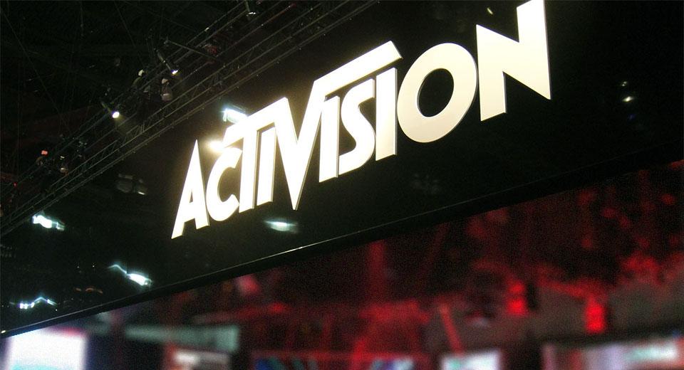 Activision confirma que despedirá a un 8% de su plantilla tras un año de ingresos históricos