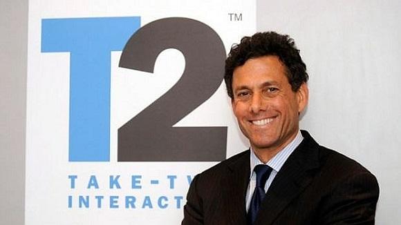 Take-Two alaba la Epic Games Store pero venderá sus juegos «allí donde estén los consumidores»