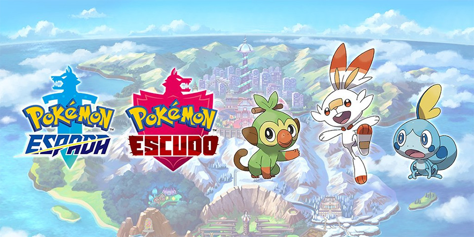 A las 15:00h: Sigue en directo el Pokémon Direct