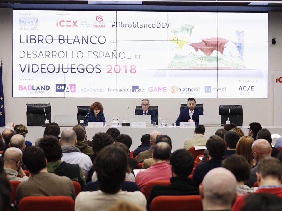 Muerte de la industria, éxito del mercado: sobre el desarrollo de videojuegos en España