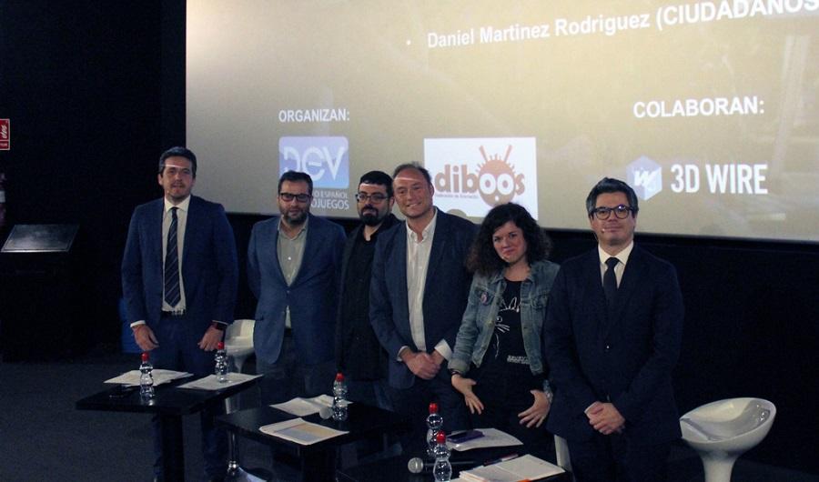 Debate 28A: Propuestas para mejorar la industria del videojuego española