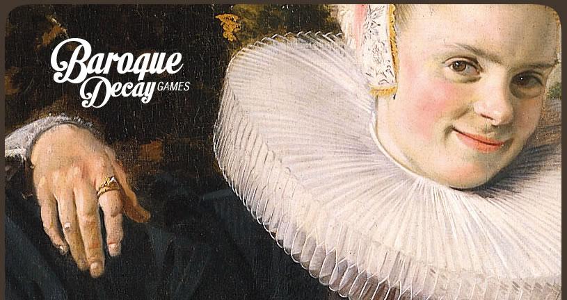 Francisco Calvelo, de Baroque Decay: «Una bruja es un misterio que se puede llenar con todos los horrores que imagines»