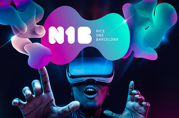 NiceOne Barcelona es el nombre de la nueva Barcelona Games World, abierta a «series, películas o la cultura anime»
