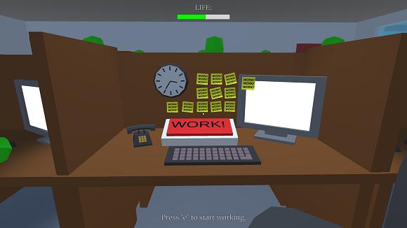 Tres minutos: especial Ludum Dare 44