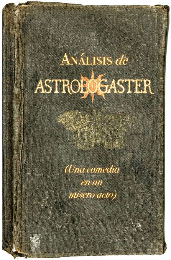 Análisis de Astrologaster
