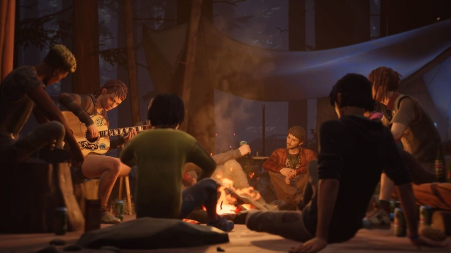 Análisis de Life is Strange 2 - Episodio 3: Wastelands