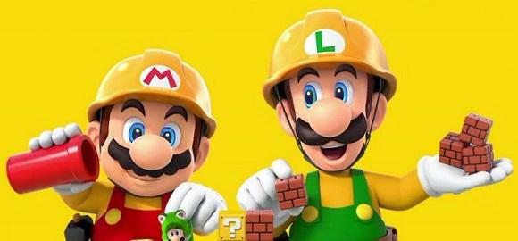 Yo solo hablo dos idioma: normal y Super Mario
