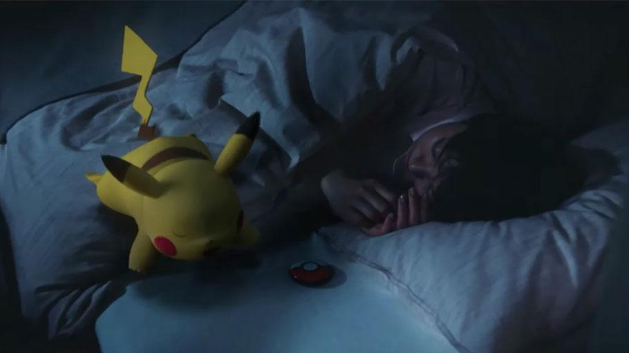 Pokémon Sleep: Make dormir great again