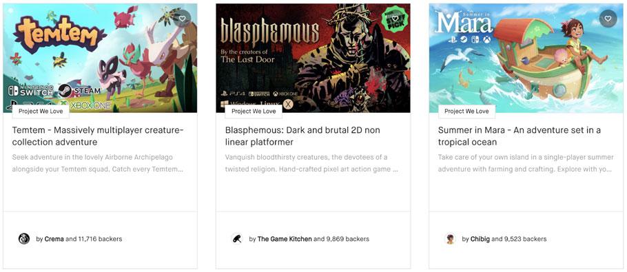 Summer in Mara: Cómo conseguimos más de un 1000% de nuestro objetivo en Kickstarter