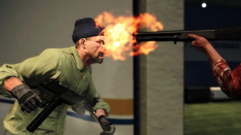 tesis violencia videojuegos