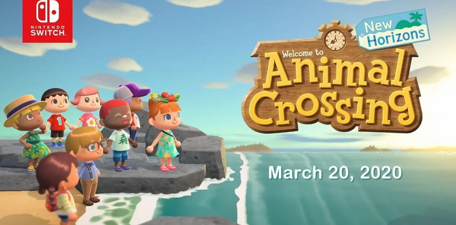 Luigi's Mansion 3, Animal Crossing: New Horizons y la secuela de Breath of the Wild protagonizan el E3 de Nintendo