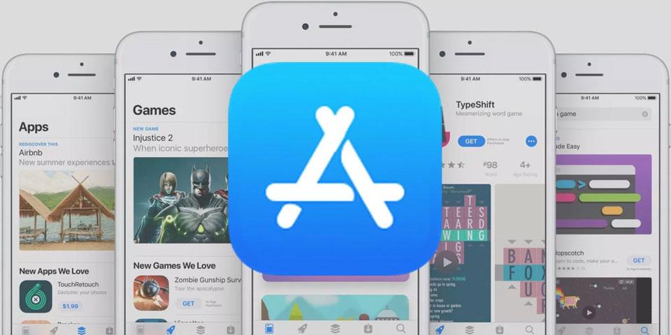 Denuncian a Apple por ir contra los desarrolladores con su «comportamiento anticompetitivo»
