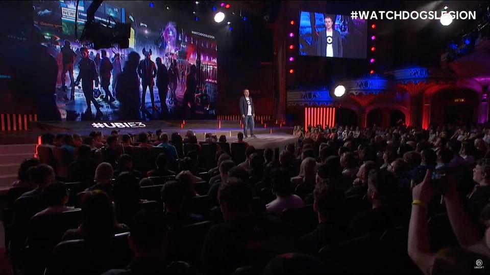 E3 2019: Luces y sombras de Ubisoft