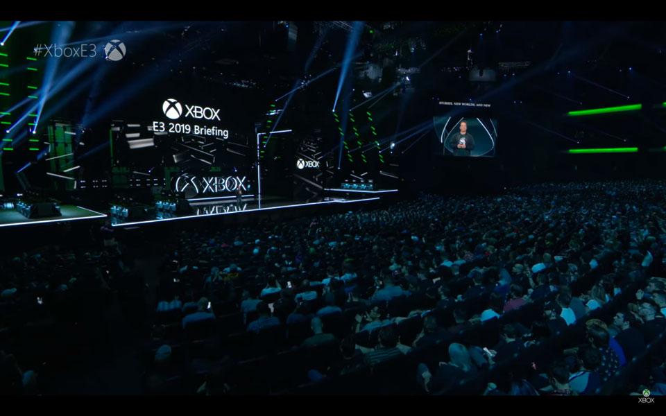 E3 2019: No hay motivos para enfadarse con la tibia conferencia de Xbox