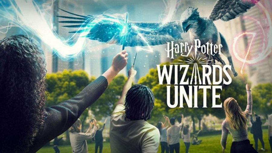 Harry Potter: Wizards Unite y su relación con la saga
